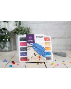 Threaders Snap Fastener Selection Box