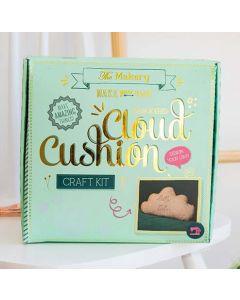 The Makery Craft Kit - Cloud Cushion