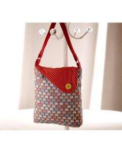 Debbie Shore Pattern and Instructions Download - Tilly Bag