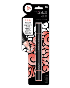 Spectrum Noir TriBlend Markers - Coral Blend