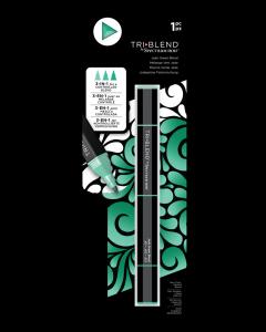Spectrum Noir TriBlend Markers - Jade Green Blend