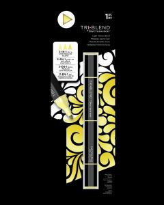 Spectrum Noir TriBlend Markers - Light Yellow Blend