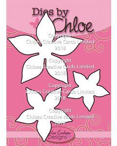 Dies by Chloe - Fabulous Flowers
